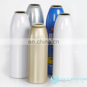 Gold Fortune mini aerosol spray with aerosol accessories