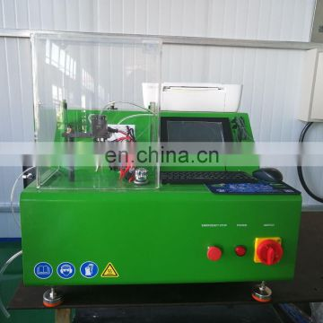 EPS200 common rail injection test  bench with QR coding injector function
