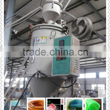 New Condition and PVC Plastic Processed fiber reinforced plastic pipes extrusion machine