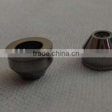 high wear resistance Tungsten carbide industrial bushings/nozzles