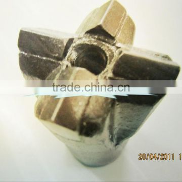 cross drill bit for rock and mine reasonable price superior quality