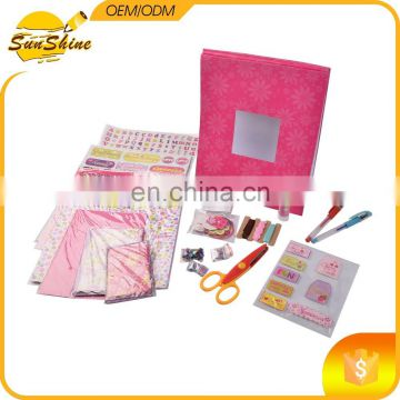Deluxe Scrapbooking & Cardmaking kit Art and Craft