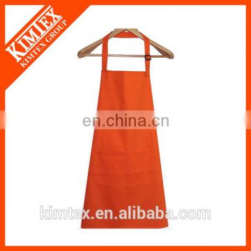 100% cotton wholesale new cheap kitchen aprons for women