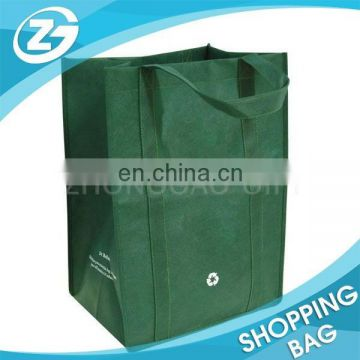 Daily Use Eco Friendly Fresh Food Shopping Tote Bag