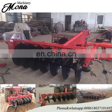 Farm Tool Tube/pipe Disc Plough For Tractor