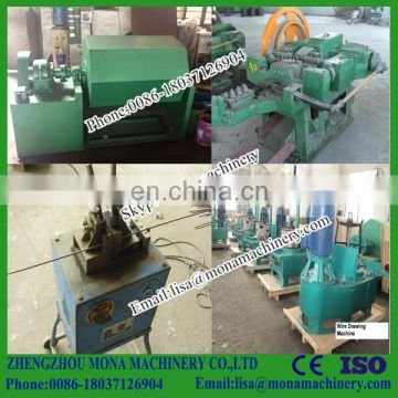Automatic nail making machinery/Automatic Industrial nail making machine factory/nail making machine for sale