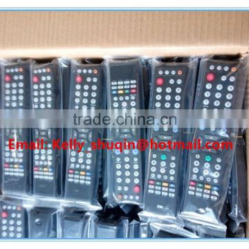 55 keys 55 buttons stb universal remote control for skyworth