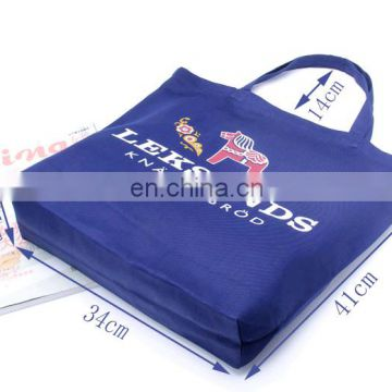 Newest hot sale fashion cheap promotional neoprene lunch bags kids unique gift promo