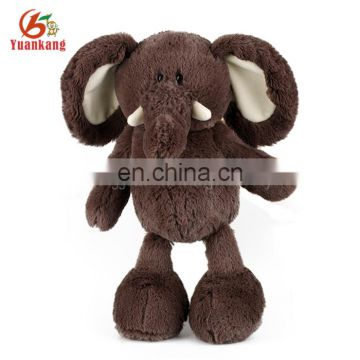 Best Selling Suppliers Fancy Chinese Made Baby Lovely Plush Cute Elephant Animal Stuffed Toy