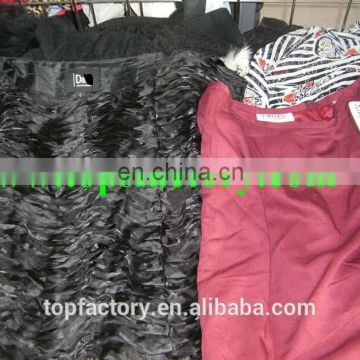 Fashion cheapest fairly used-clothing