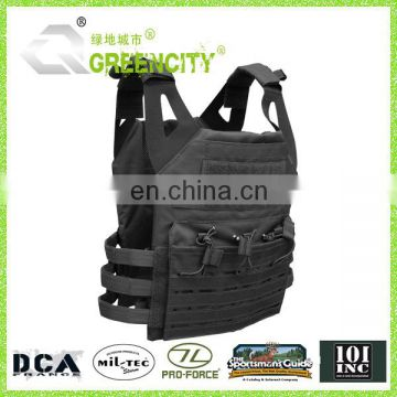 Light weight AK Magazine Airsoft Chest Rig Carry Vest with adjustable straps