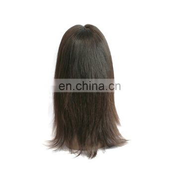 Alibaba wholesale 2018 hot selling factory price full lace wig