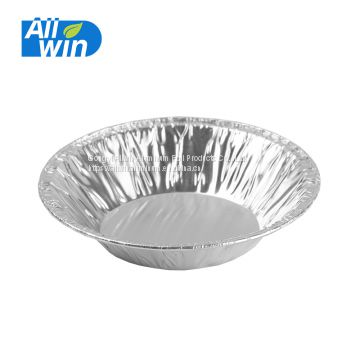 aluminum foil tray size for cake baking
