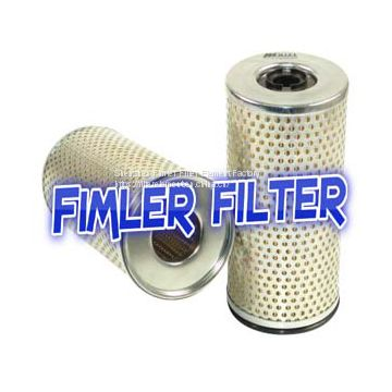 Argo Hytos Filter Element  HD06566, HD06666, K3.0607-08, K3.0918-52, K3.0920-62
