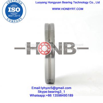 CRBH5013 Crossed Roller Bearings for slewing assembly fixture