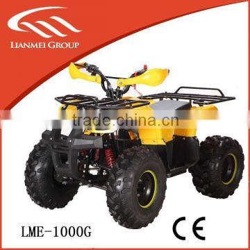 1000w atv electric 48v atv quad for adult                                                                         Quality Choice