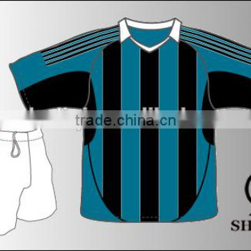 Fashionable cool design man football uniforms soccer uniforms set for teams  wholesale mens tracksuit of Custom soccer uniforms from China Suppliers -  ... d38248990