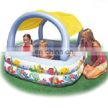 inflateble swimming pool / baby bathtub