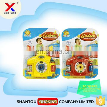 small beautiflu mini camera hand toy for baby