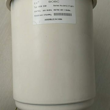 OEM The electrode humidifier
