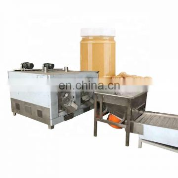 Stainless steel groundnut butter colloid mill production line