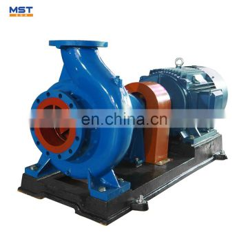 End suction 2 2kw centrifugal water pump