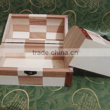 Art wooden boxes, Double Jewelry Boxes, Solid wood Boxes, Gift Boxes, Craft Boxes, Wooden boxes, Creative wood box,