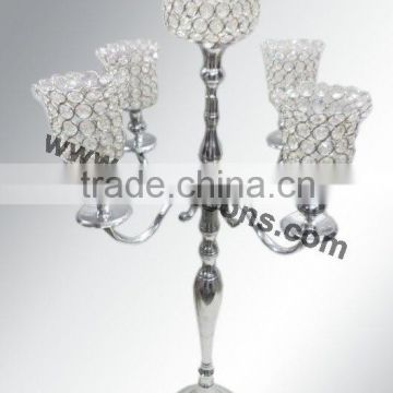 large crystal chandelier table top centerpieces for.htm wholesale cheap tall crystal glass candelabracrystal candle holder  wholesale cheap tall crystal glass