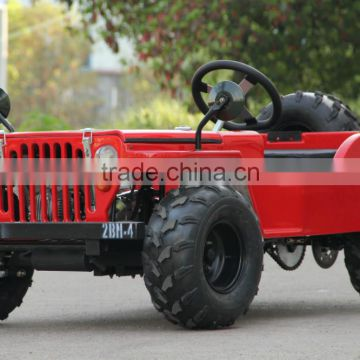 Seriøst mini jeep willys 150cc of Mini Jeep from China Suppliers - 141697700 ML-37