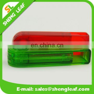 Cheap USB 2.0 custom plastic USB