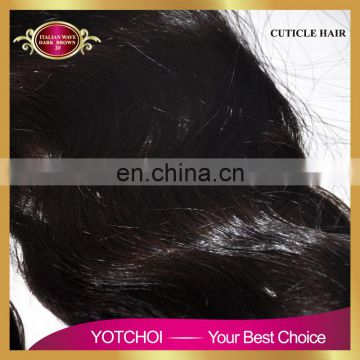 Alibaba Express Best Selling Products Malaysian 100% Virgin Loose Body Remy Malaysian Hair Weave