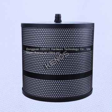 2018 Hard EDM Parts Diamond Wire Guides/EDM filter with high quality
