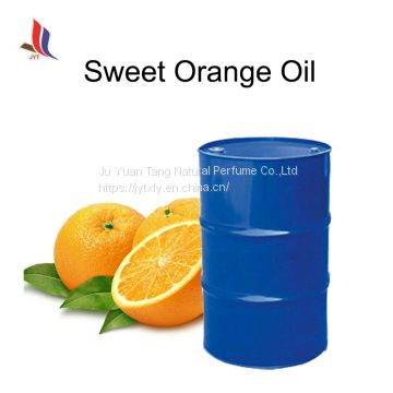 Sweet Orange Essential Oil Manufacturer Supply Wholesale Bulk Competitive Price