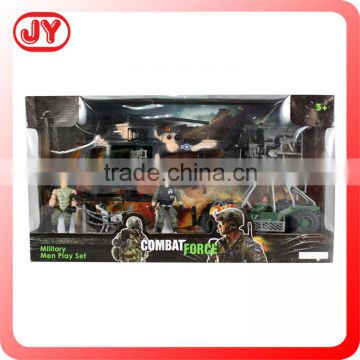 Most popular kids plastic toy soldier play sets
