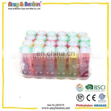 2015 New Product Champagne Cheap Promotional Items Water Bottle