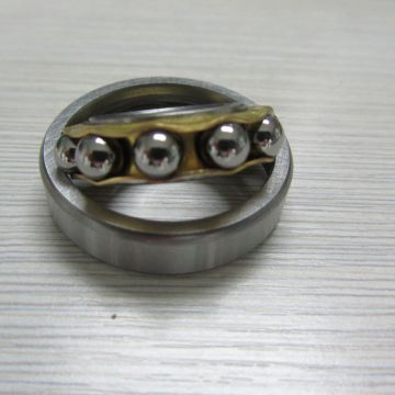 High Speed 7306E/30306 High Precision Ball Bearing 25*52*15 Mm