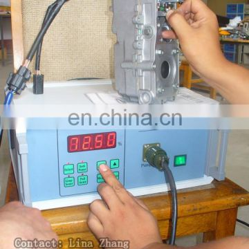 TEST SIMULATOR FOR ZEXEL RED4 Electronic control in-line pump