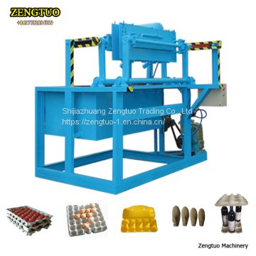 Paper Plant Tray Egg/Egg Making Machine trays/carton making line