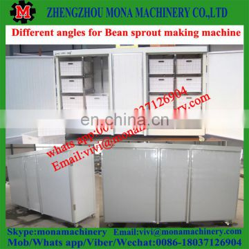 Healthy Automatic Bean Sprout Machine /Bean Sprout Growing Machine
