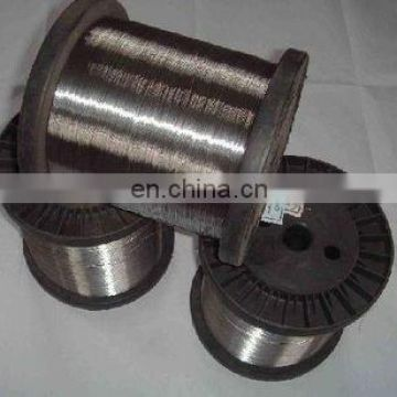 Bending spring with 201, 304 stainless steel spring wire 1.2 1.3 mm hard line/wire