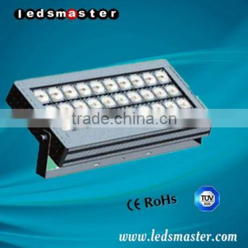 meanwell driver led outdoor wall lamp luminaire for wall with ce etl ul rohs tuv and 3 years warranty 90w to 300w