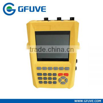 Handheld three phase energy meter calibrator GF312D1 Three-Phase kwh meter test equipment