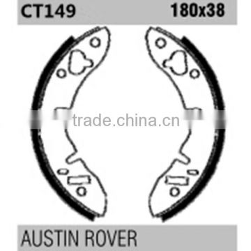 Good parts FSB373 for AUSTIN ROVER parking brake shoe                                                                         Quality Choice