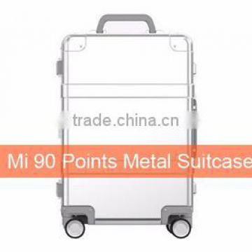 Smart intelligent cool luggage suitcase with Bluetooth with Xiaomi design for gift