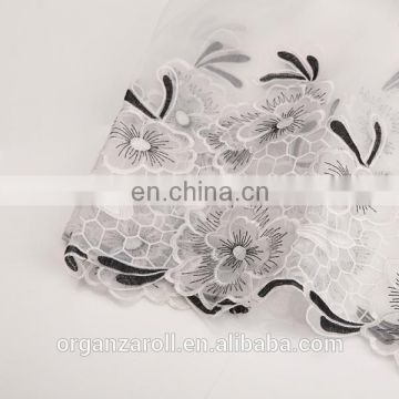 2015 China wholesale embroidery design textiles fabric