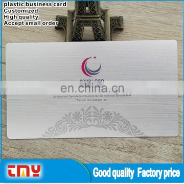 Free sample custom garment plastic business cardchina printing free sample custom garment plastic business cardchina printing business card supplier reheart Image collections