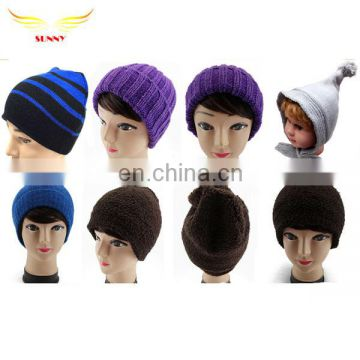 Custom Beanie china manufacturer hats