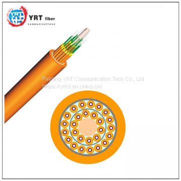 Multi fiber Break-Out cable II GJBFJV