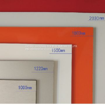 Supper thinckness and width  Composite Panel Alucoone supplier