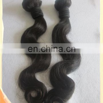 Very Good Brazilian Hair Extensions Bundles Body Wave for Women